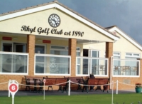 Clwb Golff Y Rhyl