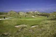 Clwb Golff Aberdyfi