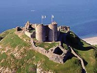 Castell Cricieth