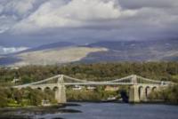 Pont Grog y Borth
