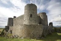 Castell Harlech